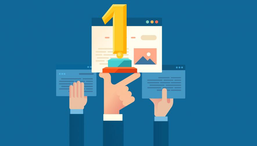 Rank Tracking: Why This Trend is on the Rise (Again!)