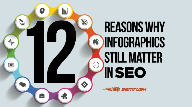 12 Reasons Why Infographics Still Matter in SEO