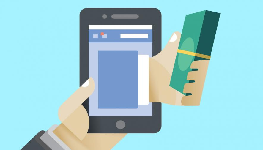 3 Tips to Monetize Facebook's Major Mobile Traffic