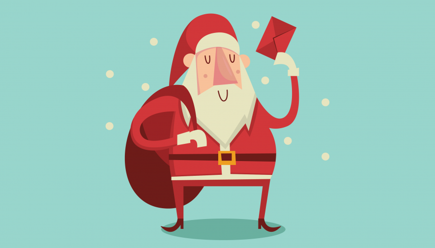 How to Upscale: 7 Tips That Marketers Know About Holiday Email Marketing