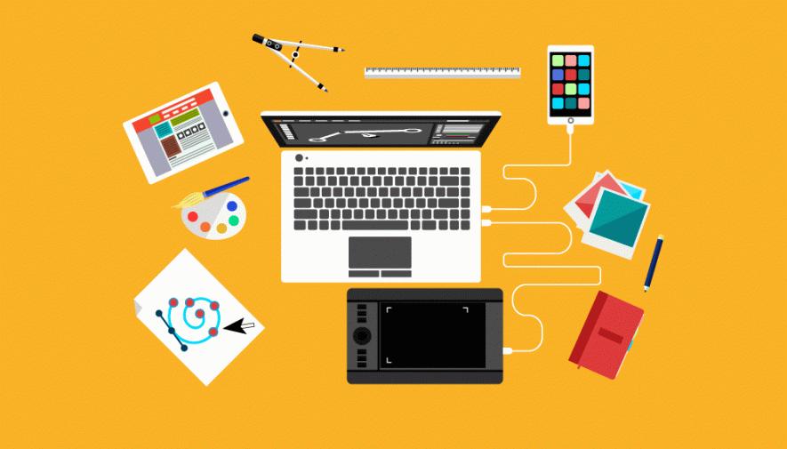 Programmi di grafica gratis: i Tutorial di Canva e Snappa