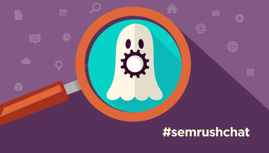 The Scariest SEO Stories #semrushchat