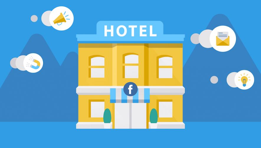 Hotel: come usare Facebook per gestire i clienti