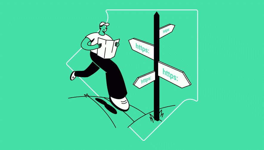 La guida definitiva ai redirect: tutto quello che devi sapere sul reindirizzamento degli URL