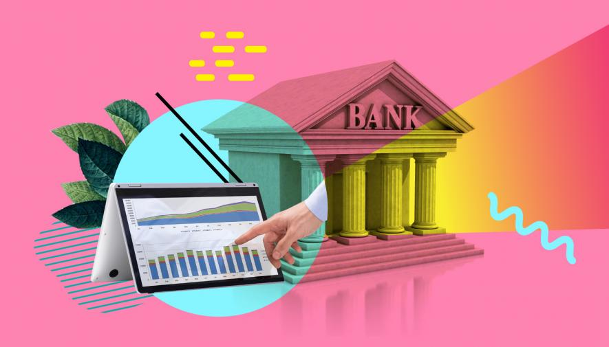 Marketing financiero: definición y usos en la empresa