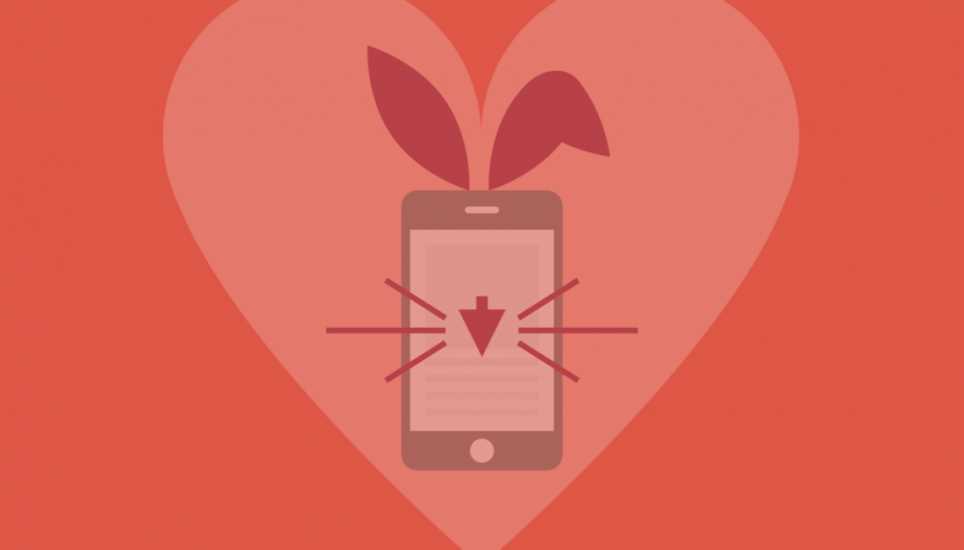 SEMrush Study: Everything You Wanted To Know About Online Dating Websites