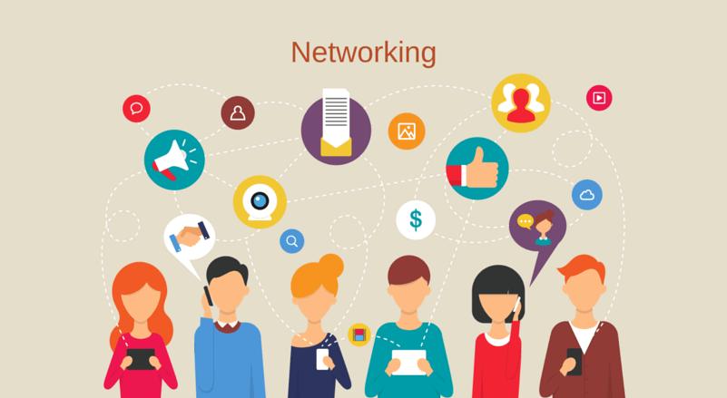 ¿Qué es el networking y cómo potencia tu marca personal?