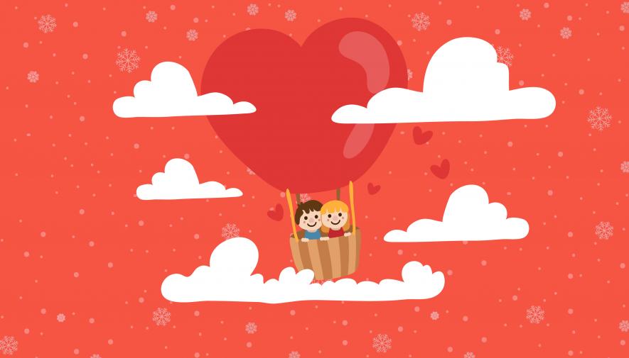 Les 10 meilleures campagnes marketing de la Saint-Valentin