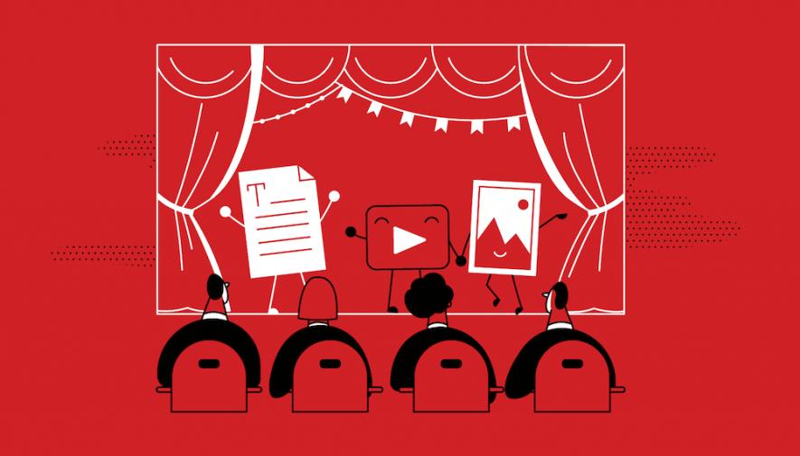 Come sfruttare il Content marketing per promuovere un evento