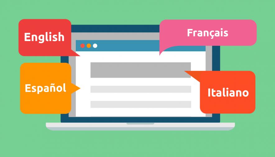 Traduction de site web : comment faire du SEO multilingue en 8 étapes