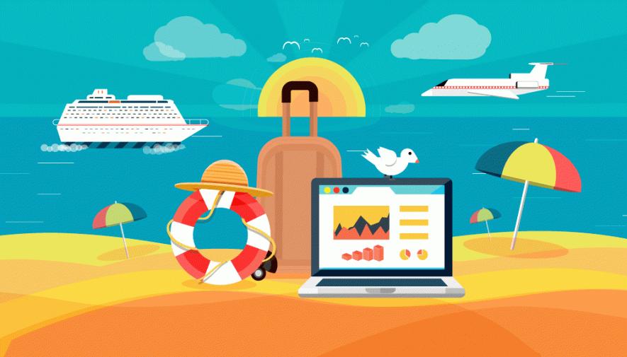 3 Strategie di web marketing per l'estate