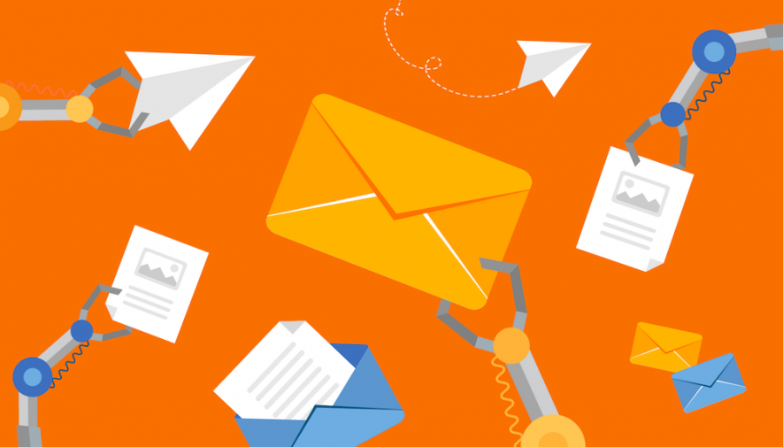 4 esempi di Marketing automation applicato all'email
