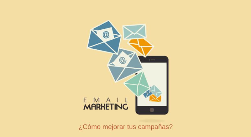 ¡Mejorar tus campañas de email marketing es más que posible!