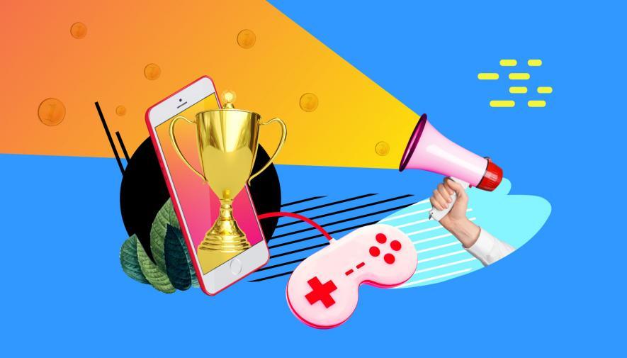 Social gaming marketing: razones para ganar con esta estrategia