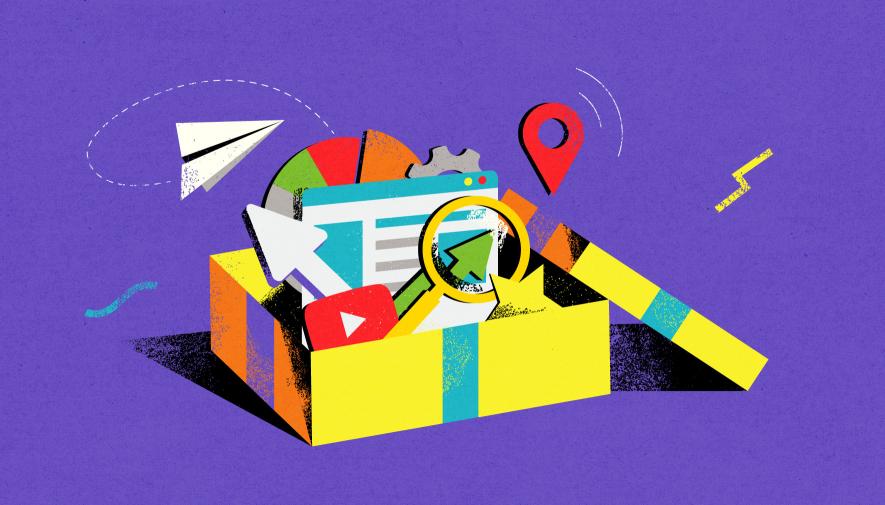 Como obter mais leads do Google Meu Negócio: Atualizações de ferramentas da SEMrush de Fevereiro