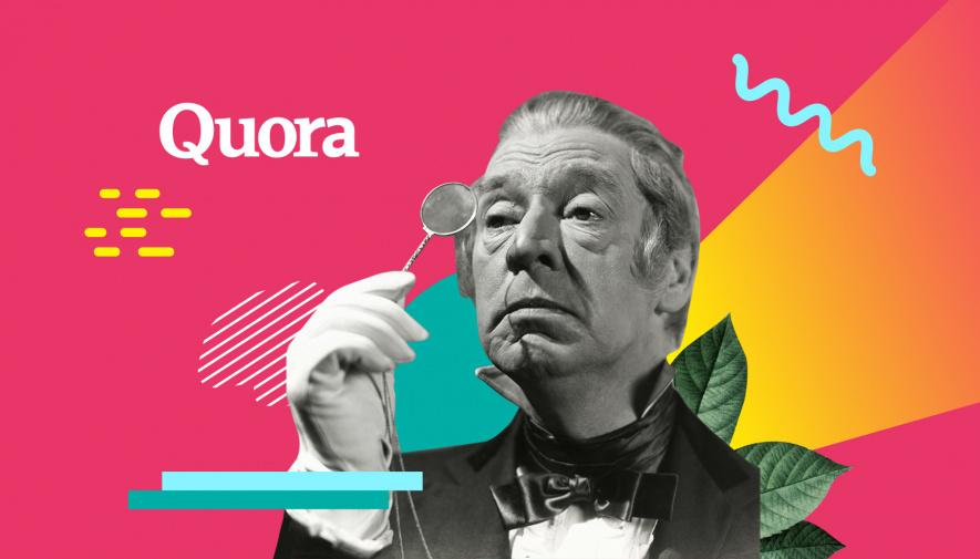 Wie Sie Quora für Content-Marketing und Keyword-Recherche nutzen