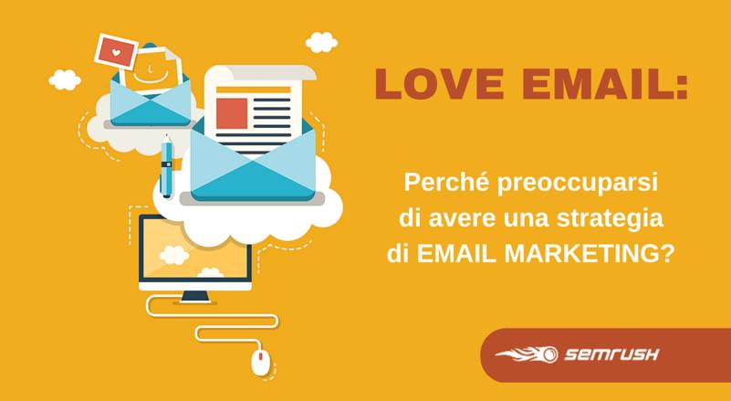 L'email marketing sta conquistando il mondo  #Infografica