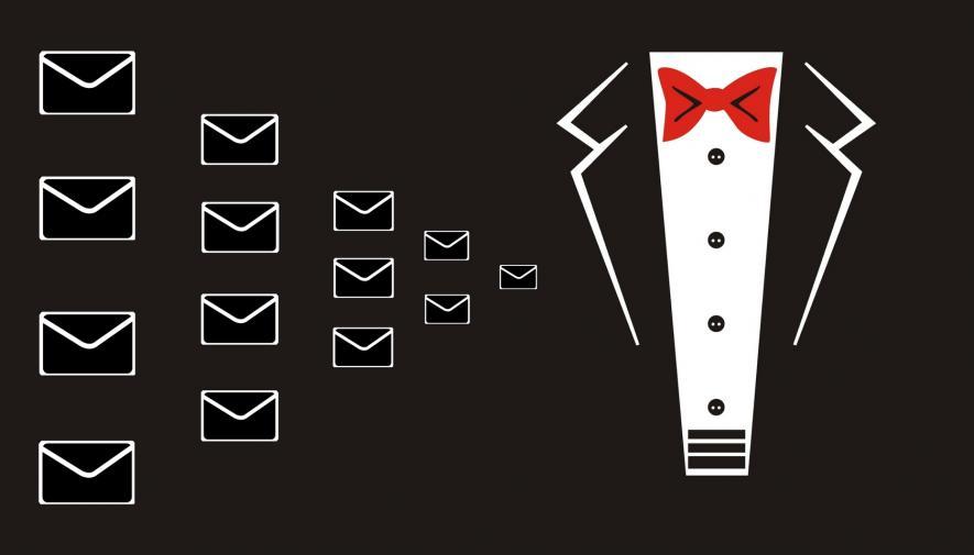 ¿Cómo hacer email marketing promocional para tus eventos?