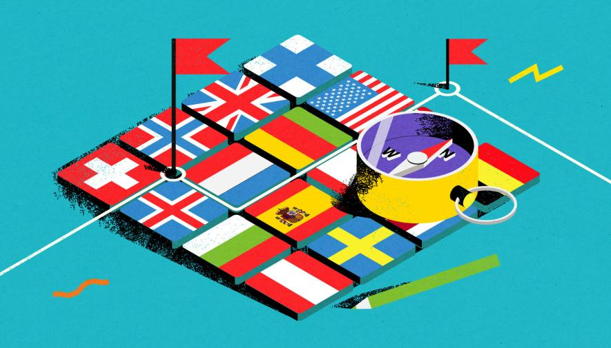 How to Develop Your International SEO Strategy