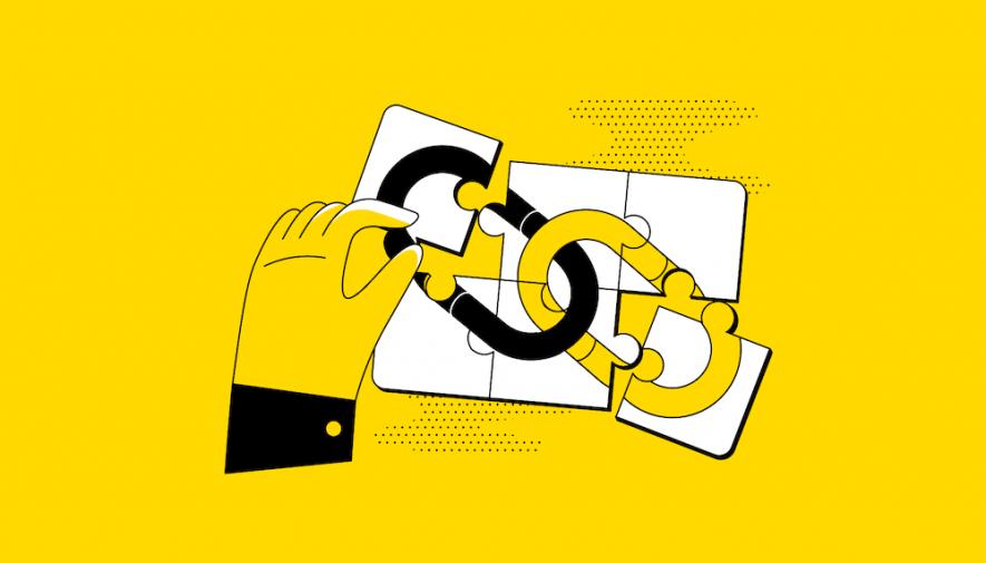 Come bonificare un profilo Link utilizzando Backlink Audit tool