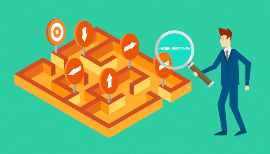 Ottimizzazione SEO: 20 problemi che risolvi con Site Audit