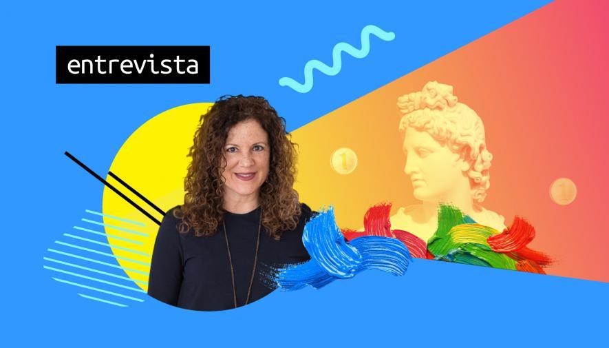Branding visual: Entrevista a Susana Morin
