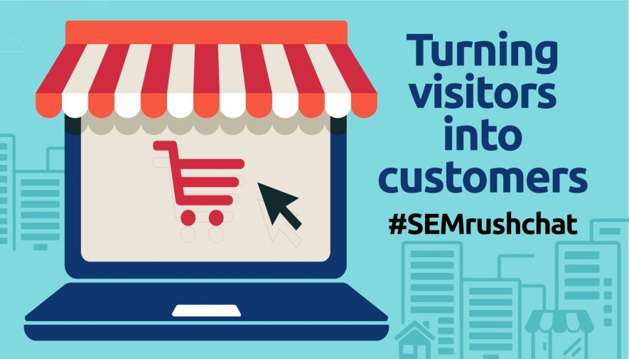 Product Page Optimization Tips #semrushchat