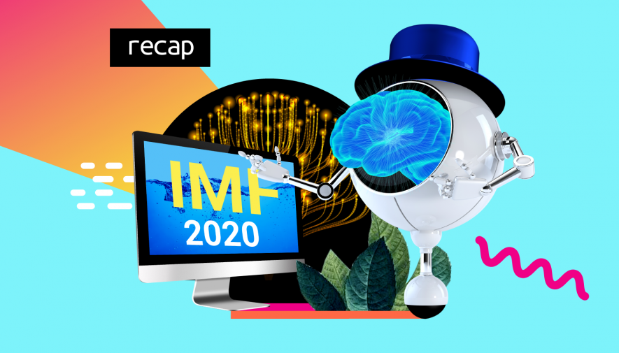 [IMF20] Inbound Marketing France 2020, le récap !