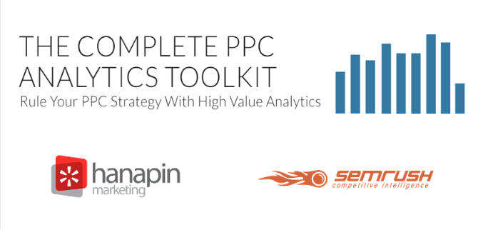 Free Download: The Complete PPC Analytics Toolkit