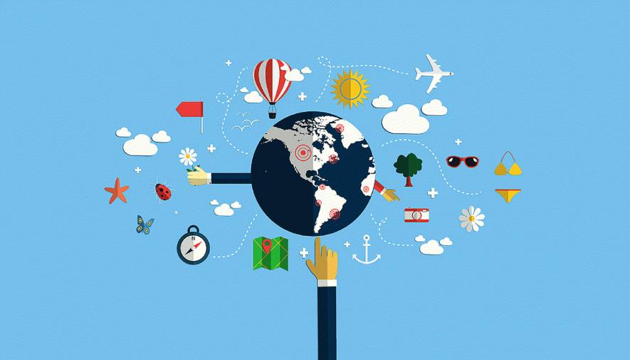 Emplea contenidos web para promocionar tu destino turístico