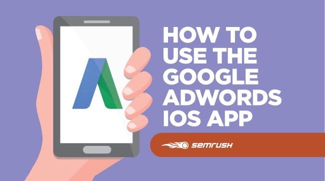 How to Use the Google AdWords iOS App