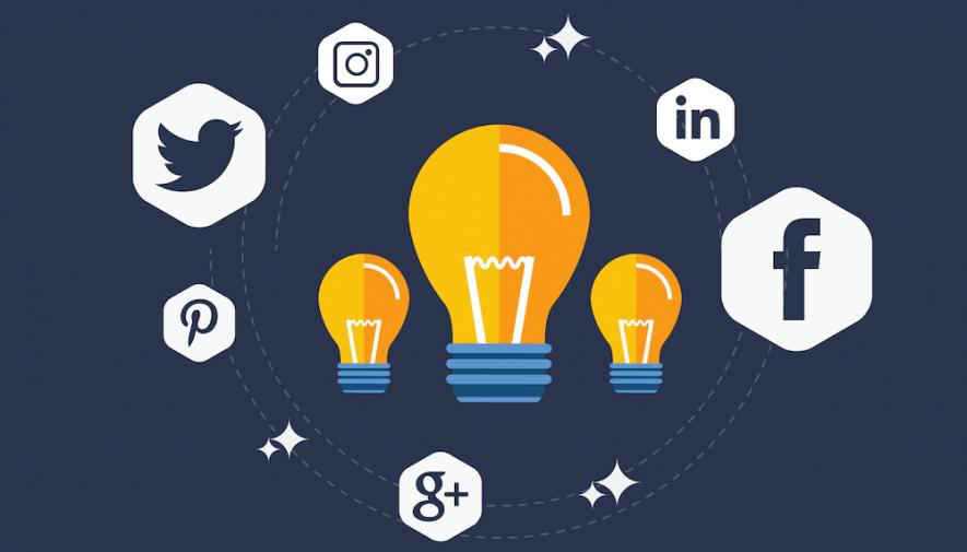 Tattiche social per promuovere rapidamente i tuoi contenuti
