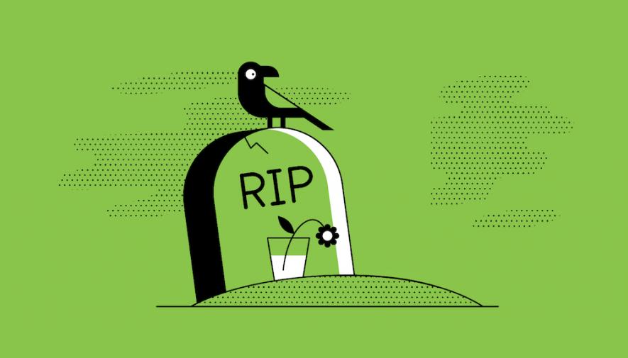5 ragioni per cui il tuo sito web ha subito un calo nel traffico