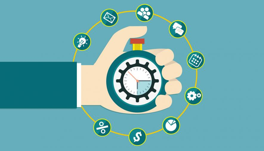 20+ Time-Saving Hacks for Digital Marketing Agencies