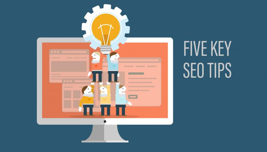 SEO Techniques for Beginners That Don't Cost Money