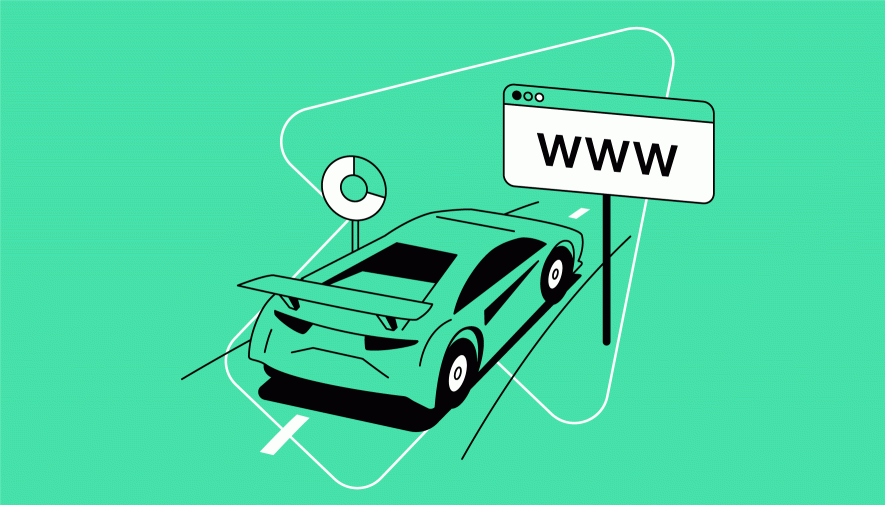 How to Drive More Traffic to Your Website: Winning the Traffic Race