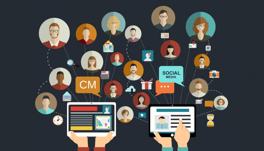 ¿Cómo ser Community Manager en una empresa internacional?