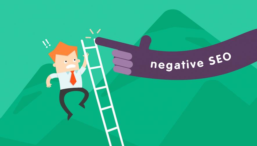 Negative SEO e Social: i Caotici Malvagi del Web