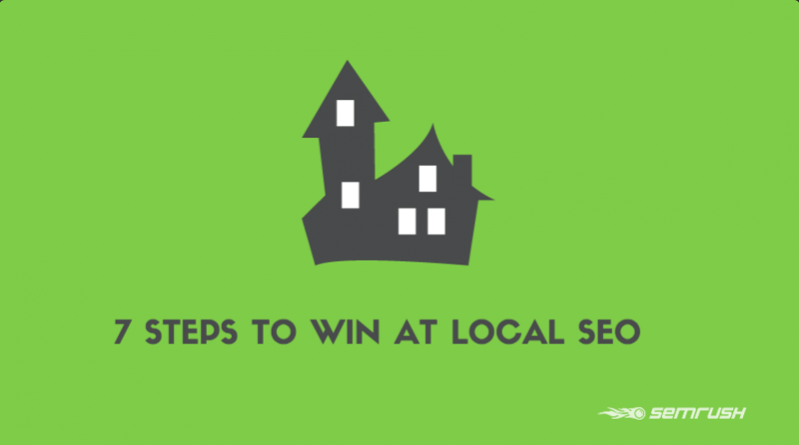 7 Steps to Win at Local SEO