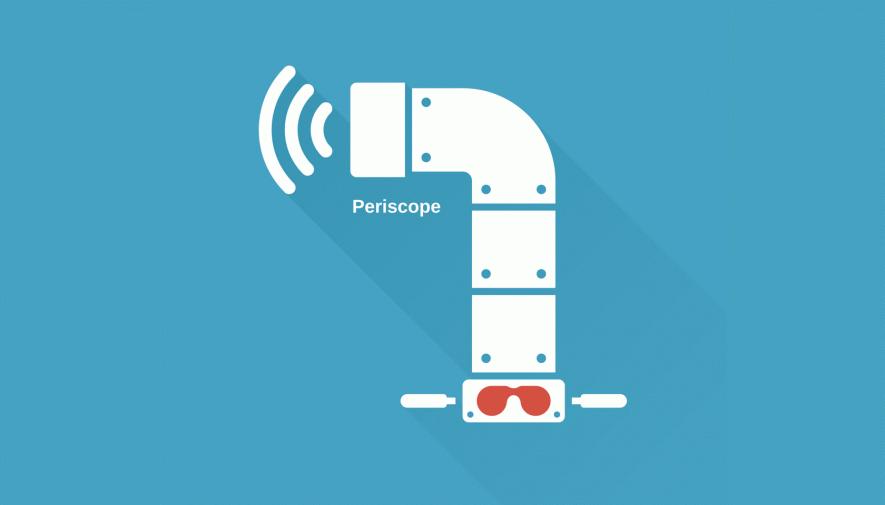 ¿Qué es Periscope y cuáles son sus características?