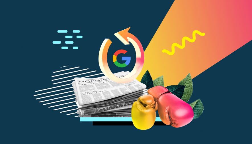 Google News Digest: WSJ Controversy, Algorithm Updates, and More