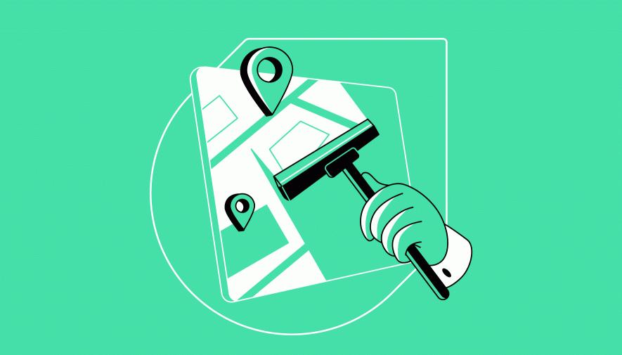 Guía para reducir el spam en Google My Business