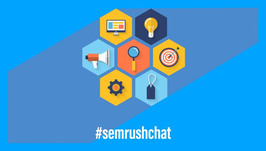 Noble House Asia: Real-Time Website Analysis #semrushchat