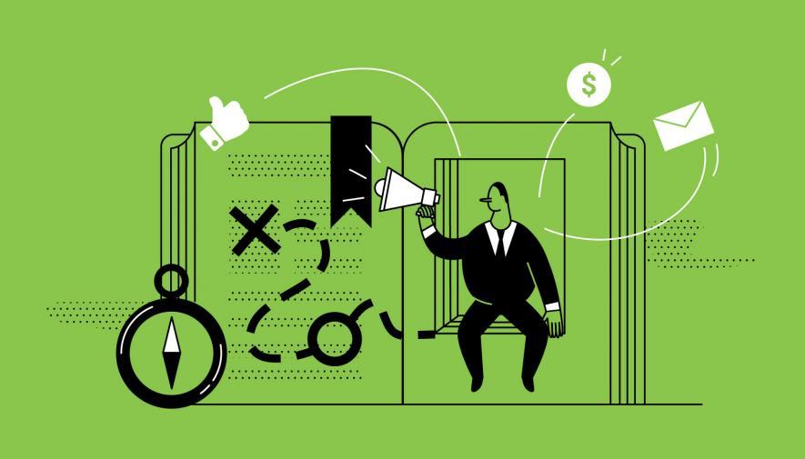 Content-Marketing-Strategie 2020 – ein Leitfaden für maximalen Erfolg durch starke Inhalte