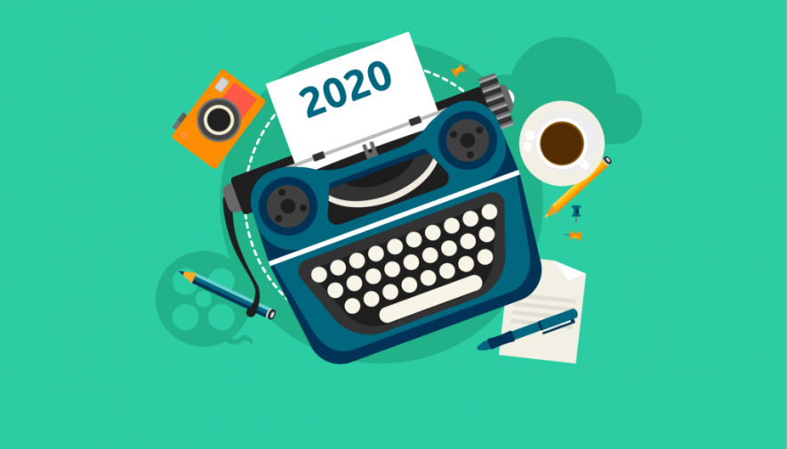 Le Marketing de Contenu en 2020 ? Retour vers le futur !