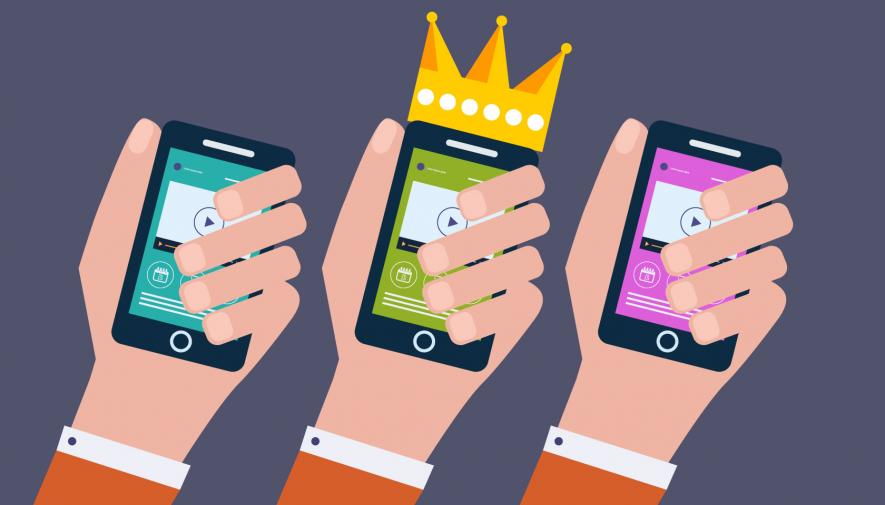 How to Build the Right Content Strategy for your Mobile App
