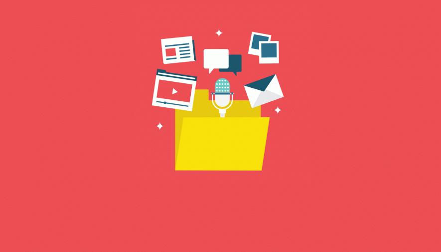 5 Técnicas en tu estrategia de contenidos para captar leads