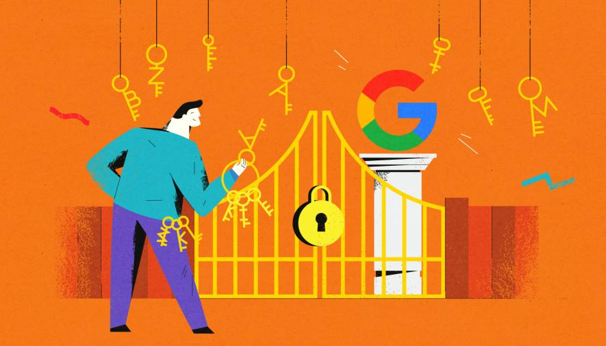 A Content Audit Unlocks the Keys to Rank Number One on Google