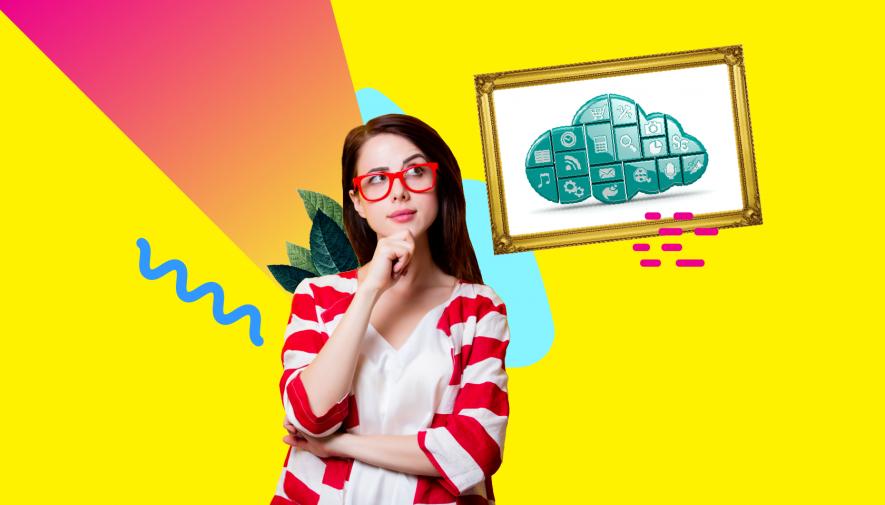 SaaS marketing: todo lo que necesitas saber para subirte a la nube