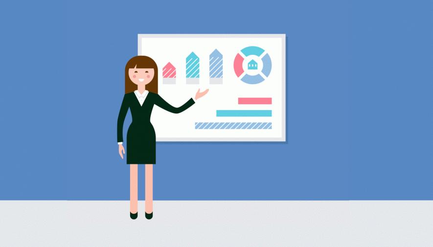 ¿Cómo diseñar una estrategia de Marketing Online visual?